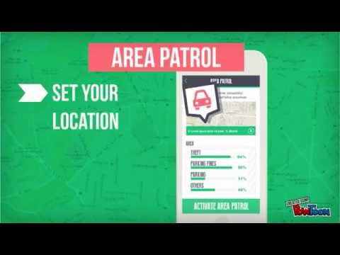PLATE PATROL - Keep Your Vehicle Safe! - [en]
