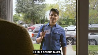 2020 Census Jobs - Be a Census Taker - Support Your Community