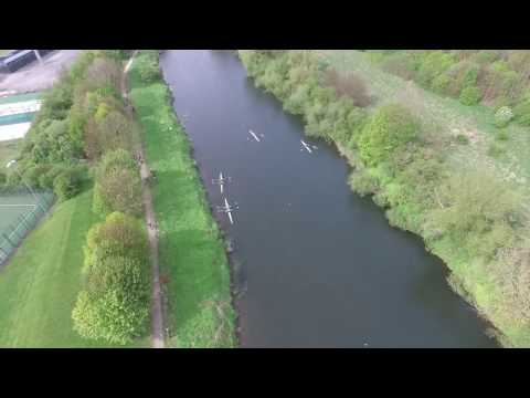 Chester le Street Amateur Rowing Club video 5