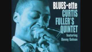 Curtis Fuller -  'Five Spot After Dark'  (1959) Original not Remix