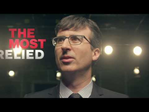 Last Week Tonight with John Oliver Teaser