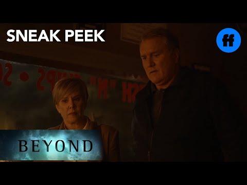 Beyond Season 2 Preview 'Hollow Sky'