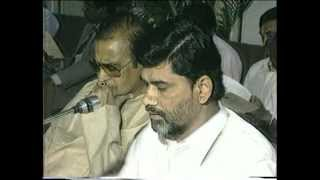 NTR WITH CHANDRABABU RARE UNSEEN VIDEO
