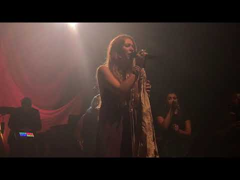 Lauren Daigle - Rescue (Lollapalooza Aftershow 2019 - The Vic Chicago)
