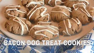 dog biscuit recipe using coconut flour