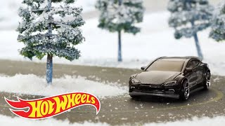 Stop-Motion Compilation Part 1 | @Hot Wheels