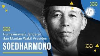Profil Dharmono - Purnawirawan Jenderal dan Mantan Wakil Presiden Republik Indonesia