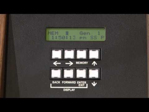 Piston Sequencer