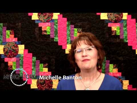 My HQ Story 2011 - Michelle Banton