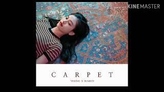 예성 & 범키 (Yesung & Bumkey) - Carpet Lyrics