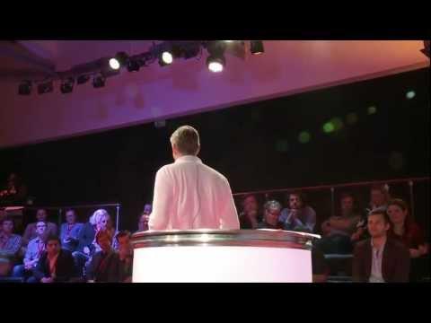 The future of work: Heiko Fischer at TEDxKoeln
