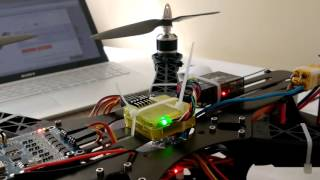 TBS Discovery Copy Reptile 500 Fpv drone build & front mounted 3d printed gimball (Bangood parts )