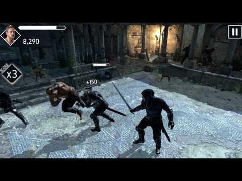 Vidéo Le Roi Arthur