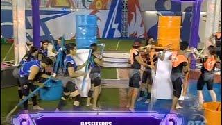 Combate RTS Ecuador - Gasfiteros│17/03/15 (Parte 6)