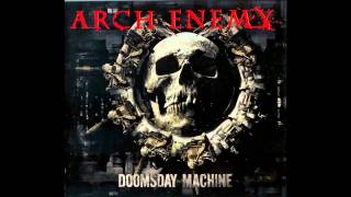 Arch Enemy -My Apocalypse [HD]