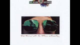 The Doobie Brothers-It Keeps You Runnin'
