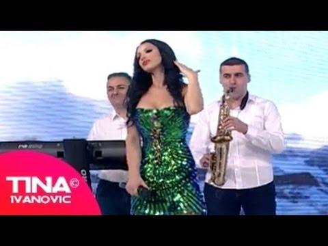 Tina Ivanovic - Vila u Brazilu (Nedeljno popodne 17/05/2015)