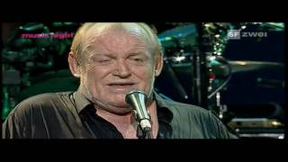 Joe Cocker - Come Together (LIVE) HD