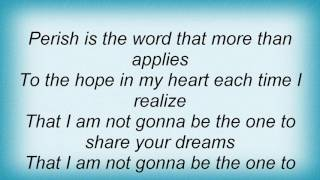 Barry Manilow - Cherish Lyrics