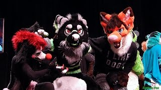 Anthrocon 2014 - Fursuit Dance Competition - Results