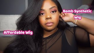 One Month Update on Outre Neesha Wig|Affordable Wig