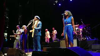 CHIC -  My Feet Keep Dancing - Live in Buenos Aires 2017