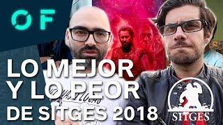 SITGES 2018 | Nuestras películas favoritas, sorpresas y decepciones superado el ecuador del festival