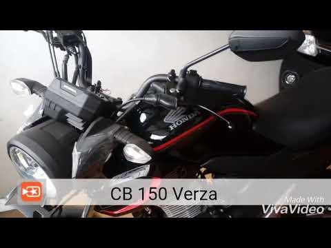 CB 150 Verza Review Pembeli Pertama