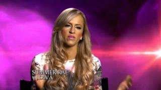 2014.02.10 - RAW - Lita Hall Of Fame Video