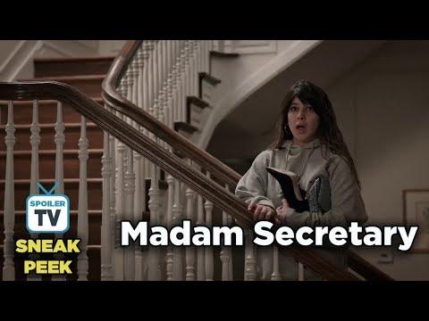 Madam Secretary 5x06 Sneak Peek 2