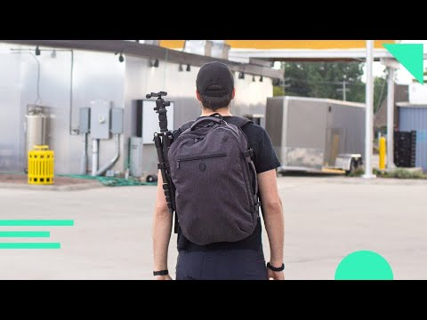 Tortuga Setout Divide Review | 26-34L Expandable Carry-On Travel Backpack