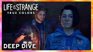 Life is Strange: True Colors Deep Dive [ESRB]