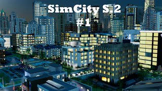 Sim City 5 S.2 - Episode 1: En God Opstart!