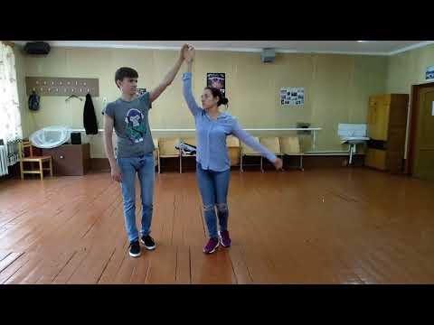 Постановка першого весільного танцю, відео 3