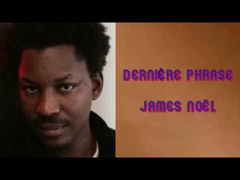 Vidéo de James Noël