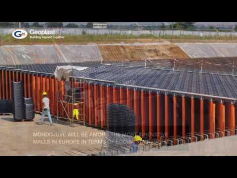 Neu Elevetor Tank
