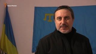 Ислямов об обысках в Крыму: Мы придем и с них спросим