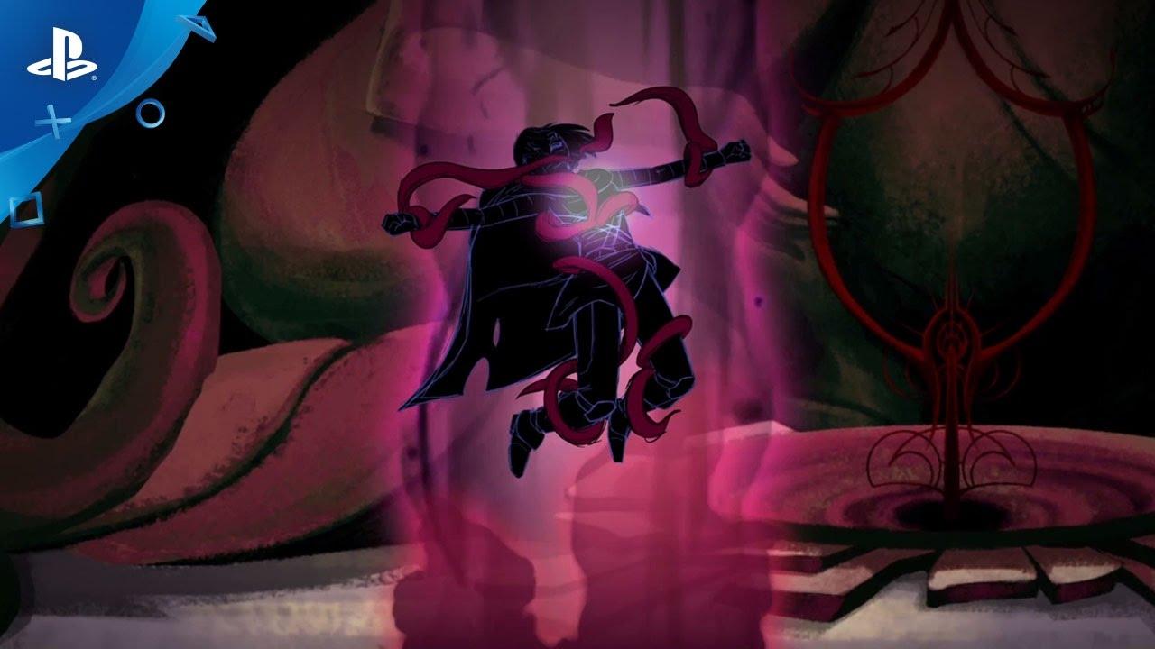 Sundered: New Trailer, Details From Thunder Lotus