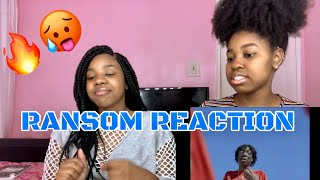 LIL TECCA   RANSOM (OFFICIAL VIDEO) REACTION