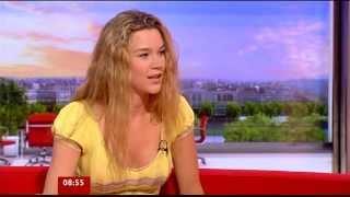 Joss Stone Teardrops Interview BBC Breakfast 2012