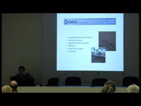 Desarrollos recientes en bioplásticos en el marco de AIMPLAS FP6 y FP7. [Parte 2]