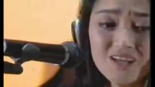 Gambar cover SITI BADRIAH - GERIMIS OST SENANDUNG ( VOC : RIEKA )