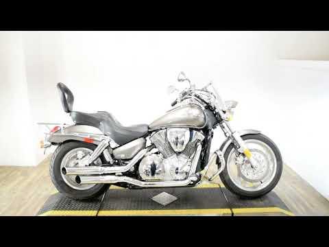 2005 Honda VTX1300C in Wauconda, Illinois - Video 1
