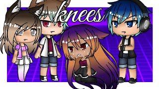 ~knees~{glmv} ♡part 3 of complicated♡