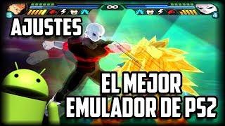 EL MEJOR EMULADOR DE PS2 PARA ANDROID - DAMONPS2 PRO - BIOS, AJUSTES Y PRIMERAS IMPRESIONES