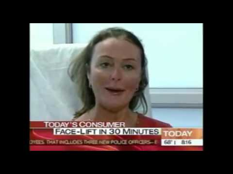Soft Tissue Dermal Fillers and Injectables on the Today Show   SpaMedicaTV    Video Thumbnail