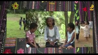 Philippines - School of Living Traditions - Central Cultural Communities