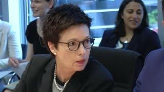 JUTTA CORDT: Ex-BAMF-Chefin wechselt wohl ins Innenministerium