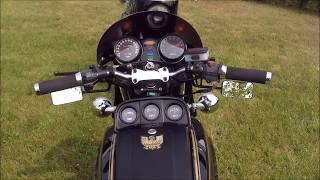 Gl1000 Goldwing, 78 & 79 Cafe Builds.