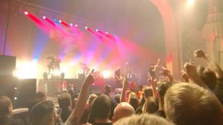 DROPKICK MURPHYS AT BRIXTON ACADEMY, LONDON - 27.01.17